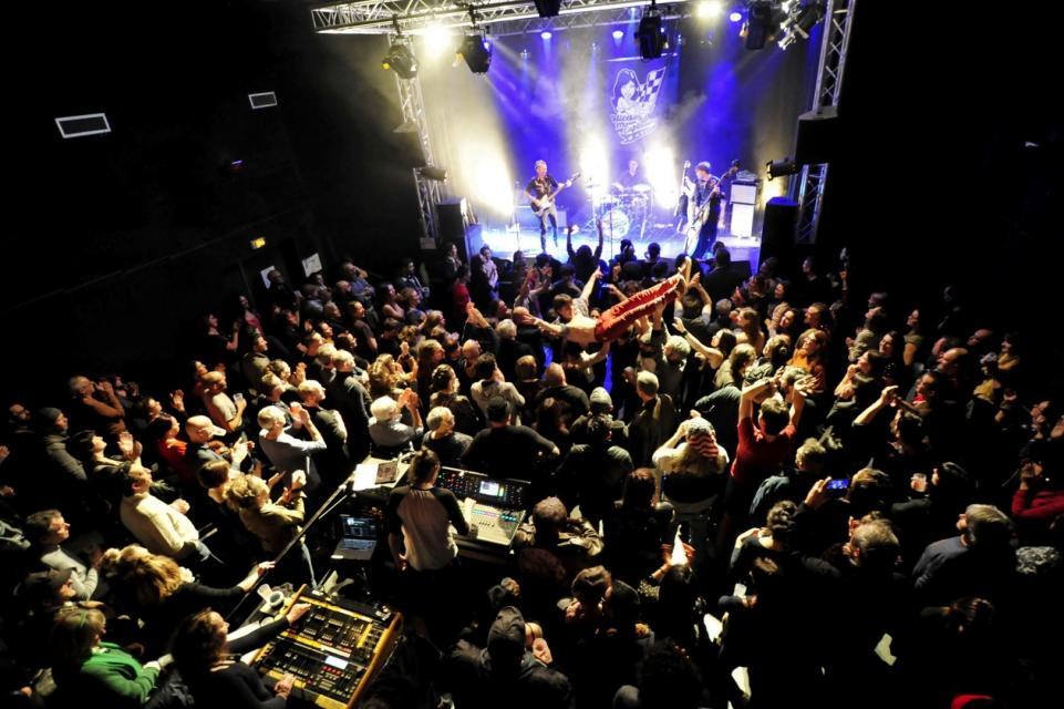 Le Club Rodez - Oc'live