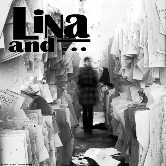 Pauline  RINAUDO alias Lina