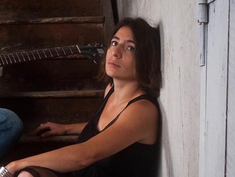 Sarah CARLINI