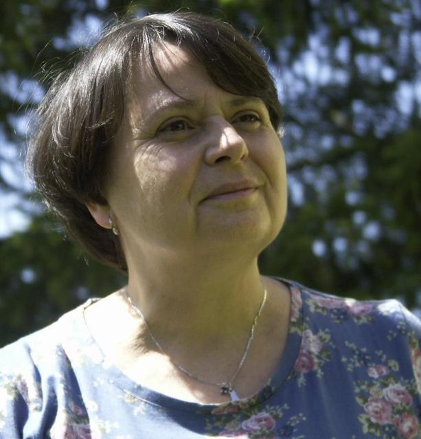 Danielle ROUSSEAU-GOPNER