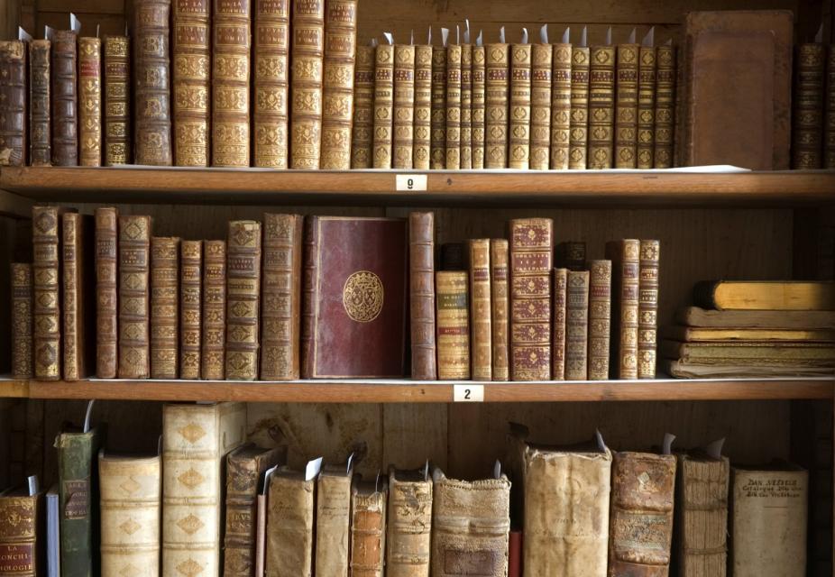 Société des Lettres, sciences et arts de l'Aveyron