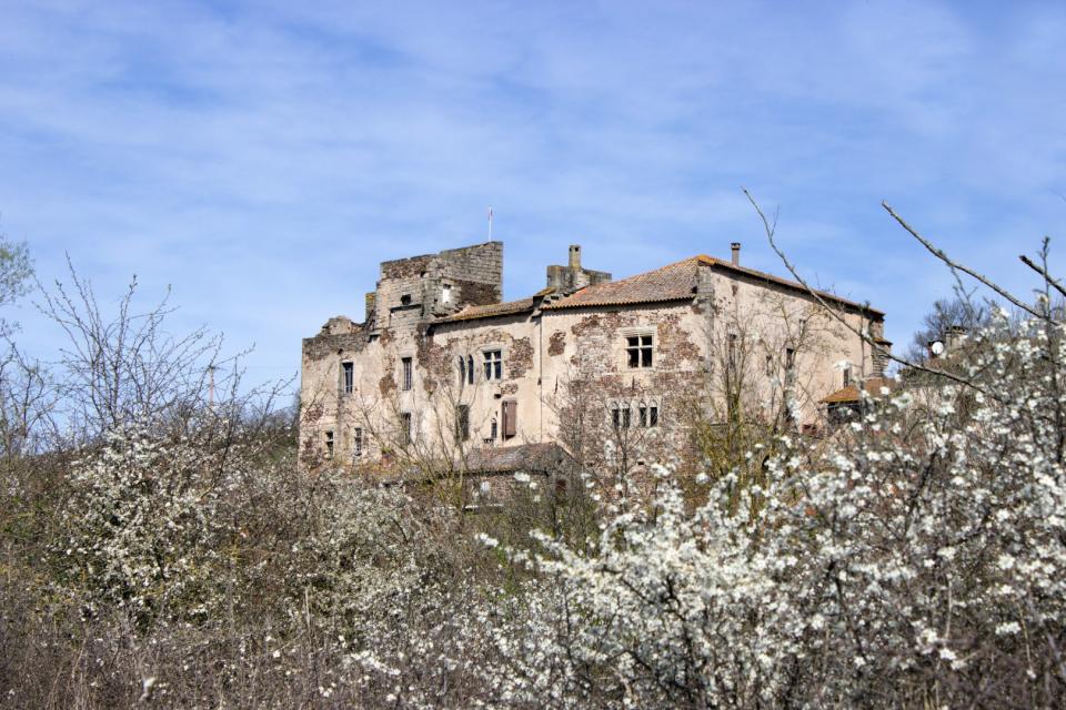 Association des Amis du Château de Latour