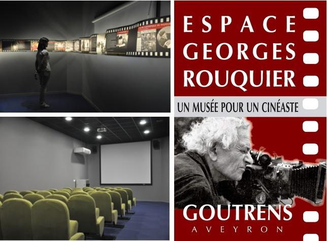 Espace Georges Rouquier