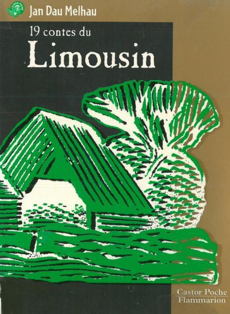 19 contes du Limousin