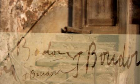 Ostal Joan Bodon