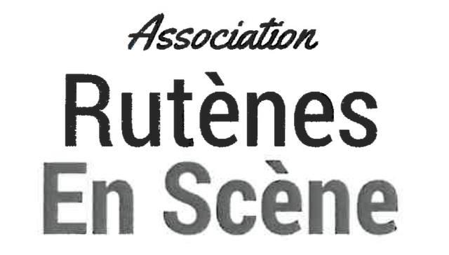 Rutènes en scène
