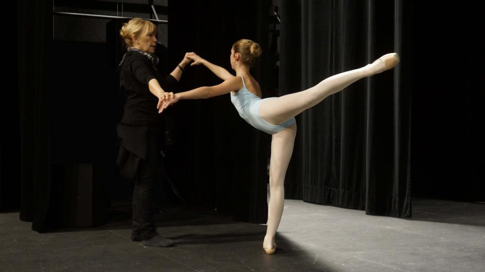 Ecole de Danse Silva Ricard
