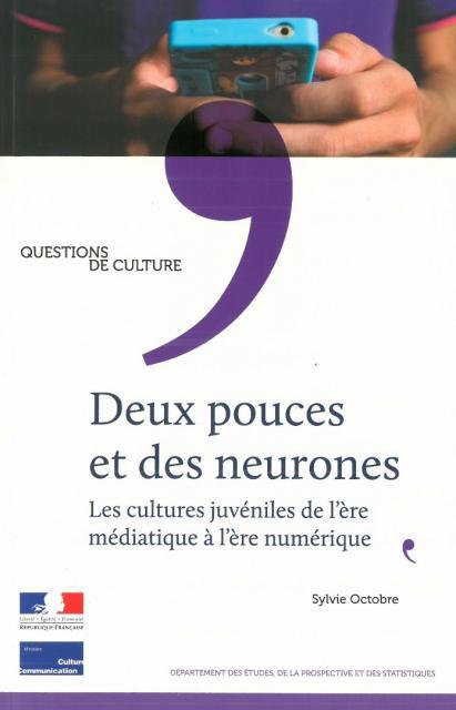 Deux pouces et des neurones