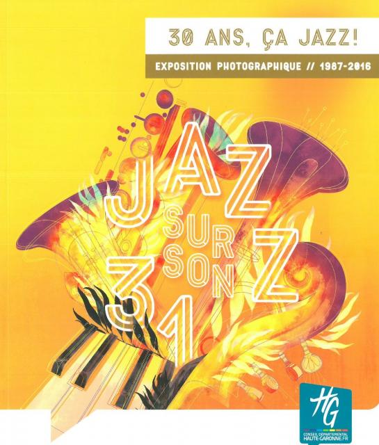 30 ans, ça jazz