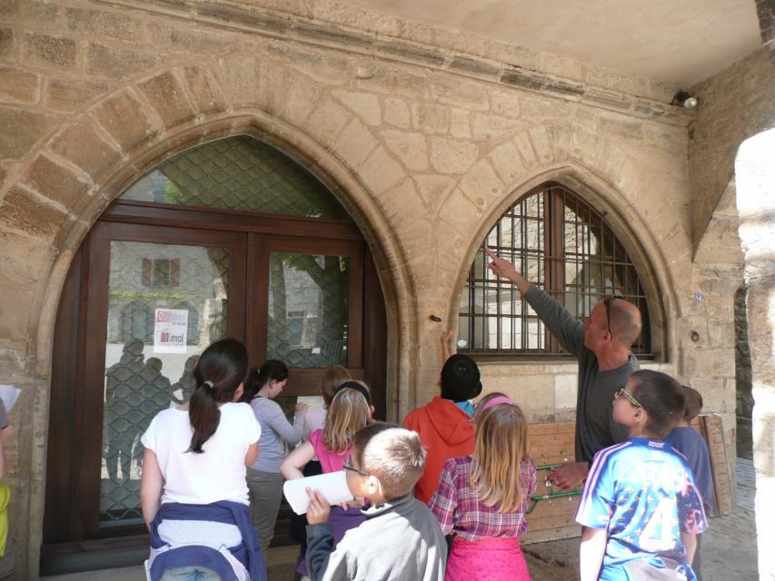 Pays d'Art et d'Histoire des Bastides du Rouergue