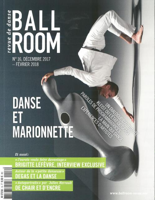 Ballroom 16