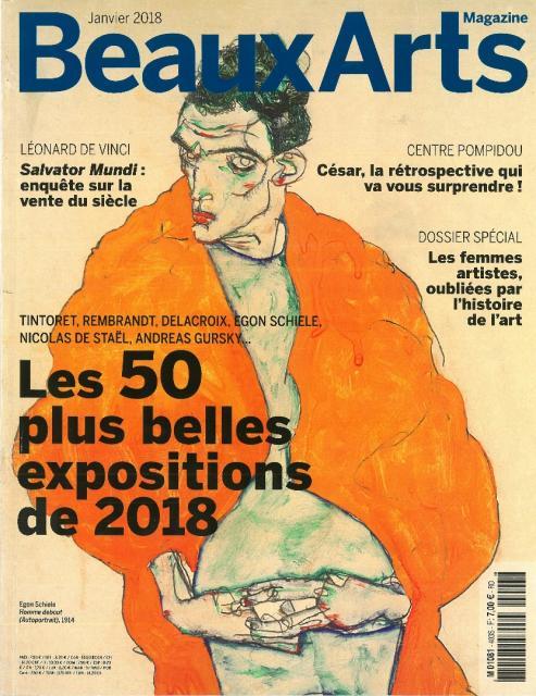 Beaux-Arts 403