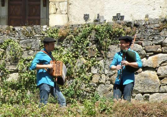 Festibal de las musicas tradicionalas