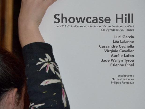 Showcase Hill