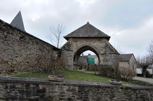 L'ancien fief de Gramond