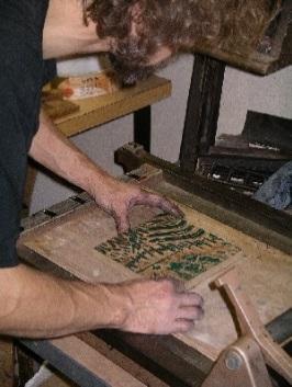 Stage de fabrication de papier