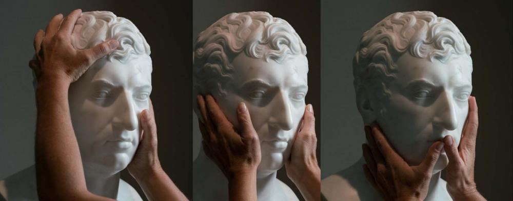 Autobiographie d'une sculpture