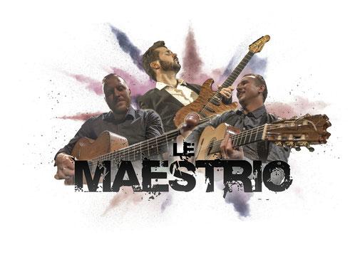 Maestrio Quintet