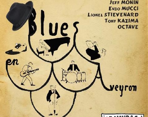 Blues en Aveyron