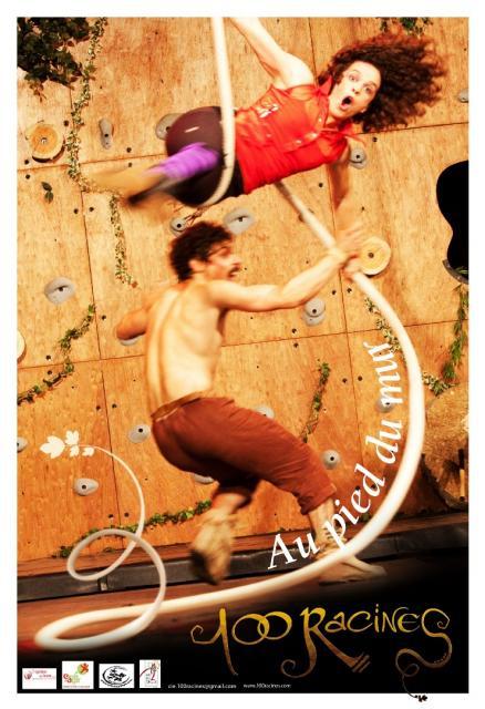 Ateliers cirque Parent/enfant