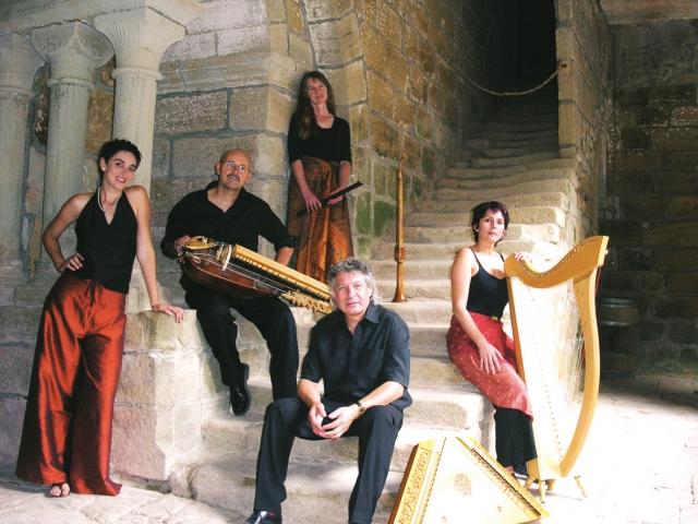 Troubadours Art Ensemble