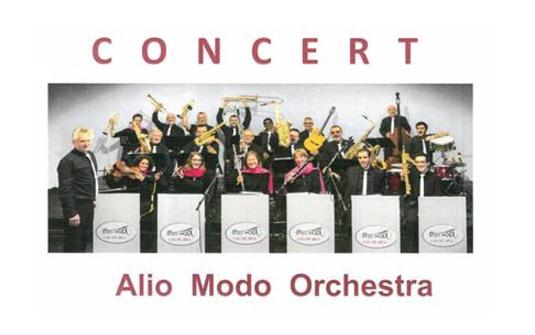 Alio modo orchestra