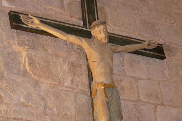 Christs romans