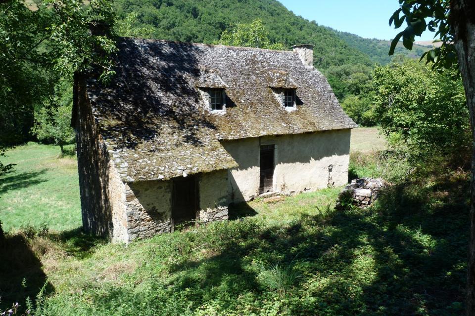 Maisons paysannes de France