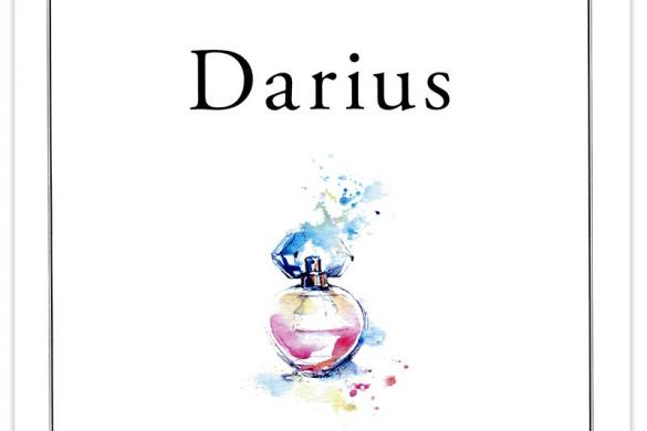 Deux comédiens lisent Darius