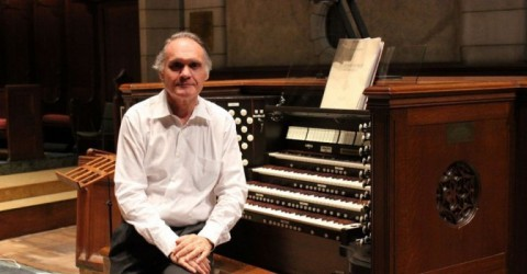concert d'orgue et Hautbois