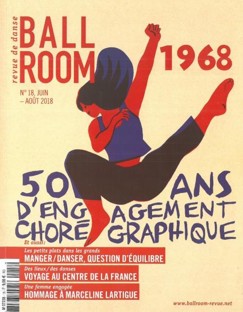 Ballroom 18