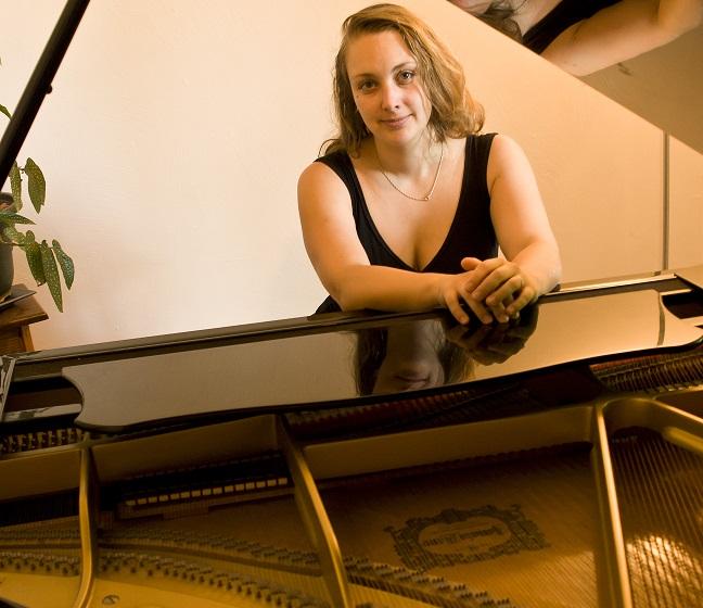 Concert Piano Classique