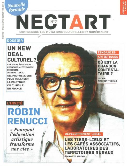 Nectart 7