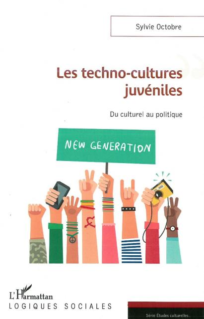 Les techno-cultures juvéniles : du culturel au politique