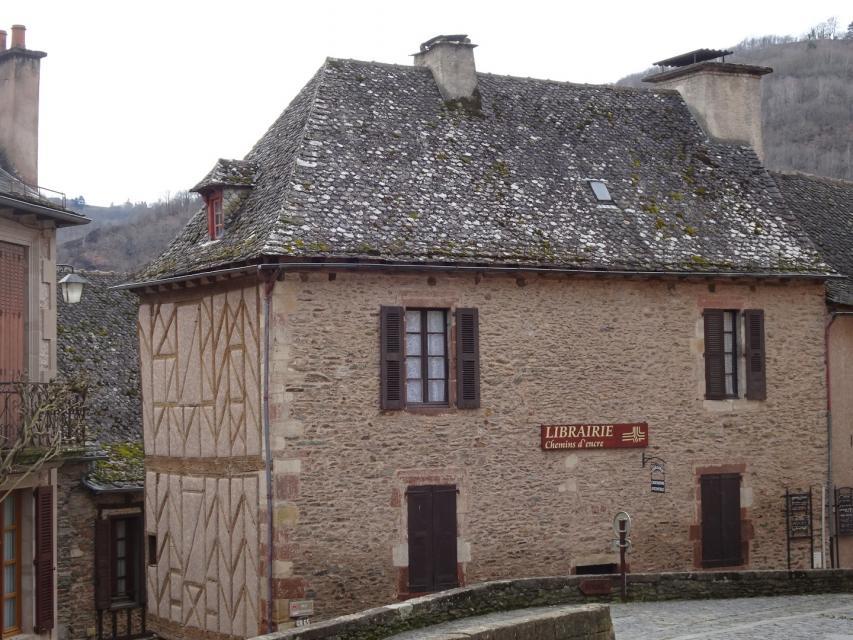 Librairie Chemins d'Encre