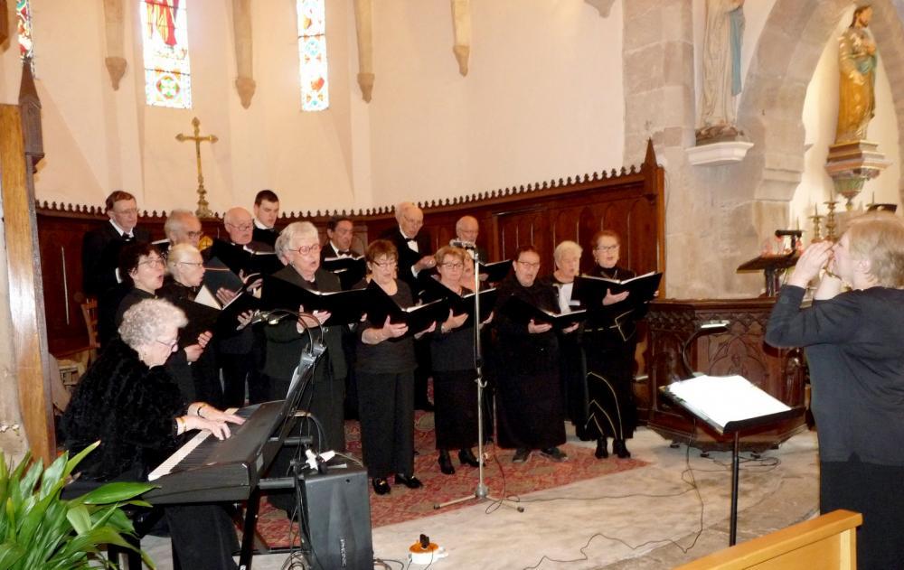 Chorale Emma Calvé