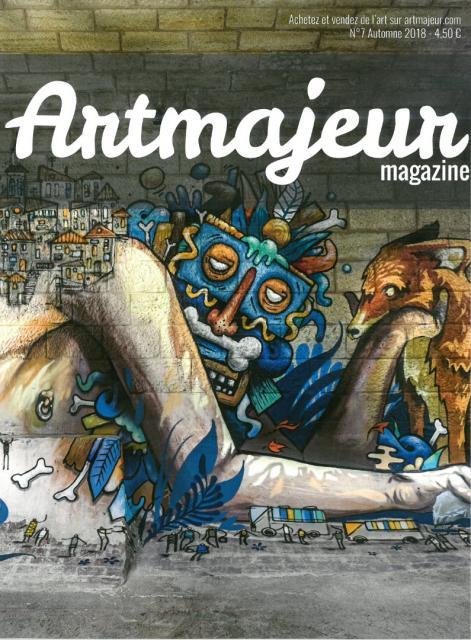 Artmajeur 7