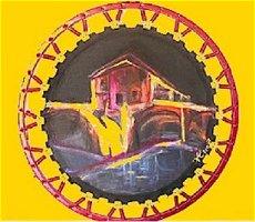 Artistes peintres et sculpteurs Millavois