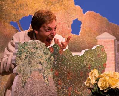 Stage de Théâtre musical