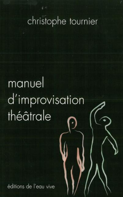 Manuel d'improvisation théâtrale