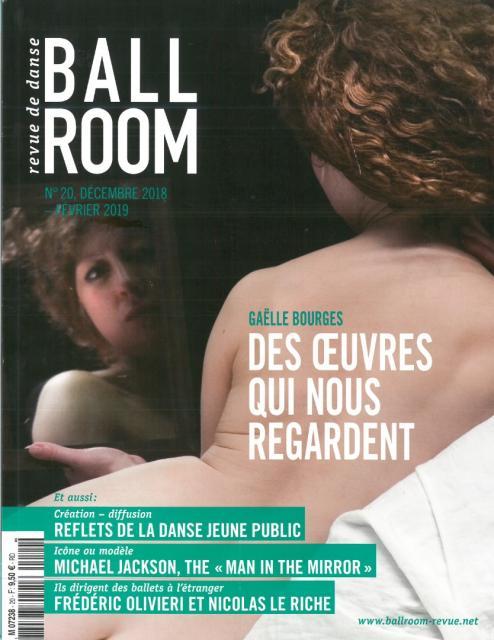 Ballroom 20