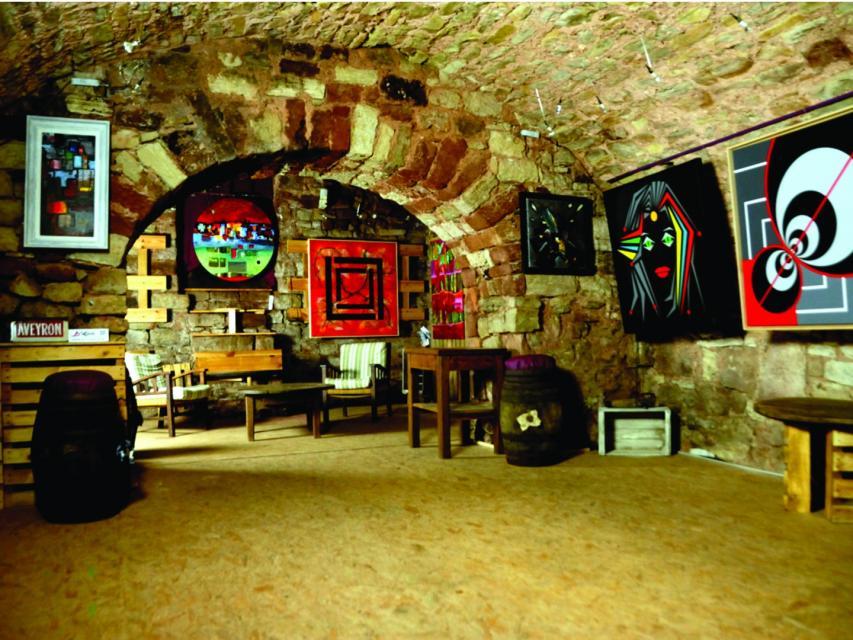 Art-Cave