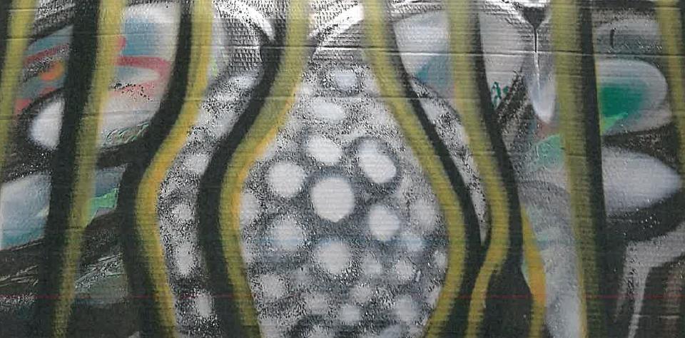 Spray & Writings Arts