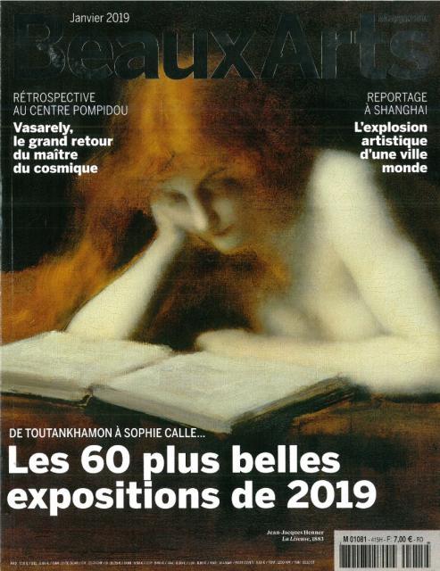 Beaux-Arts 415