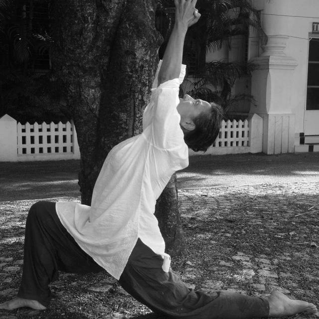 Stage Yoga - Loisirs en Famille