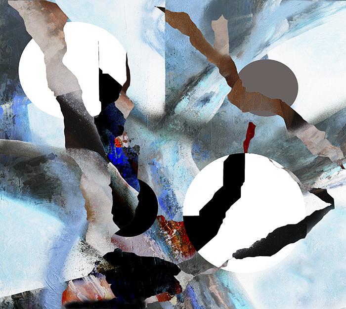 Stage de peinture intuitive et contemporaine