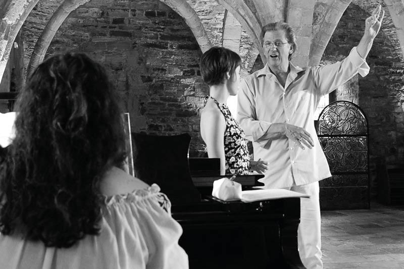 Chant et interprétation