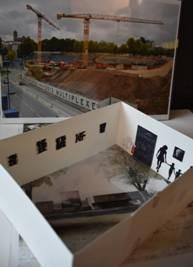 Visite ludique et Architecture