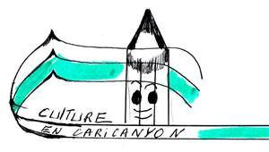 Culture en caricanyon