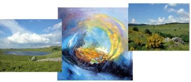 Stage de peinture créative et intuitive